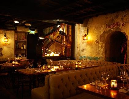 La Bodega Restaurant Barcelona