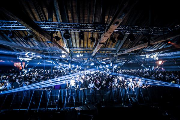 Festa ano novo 2016 em Londres